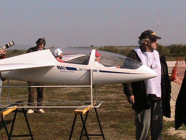 Está viendo las imágenes del artículo: Bellota Jet 2010