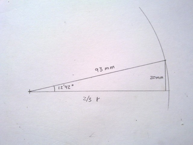 Está viendo las imágenes del artículo: Medir diámetro y paso de una hélice